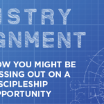 Episode 96: Ministry Alignment: How You Might be Missing Out on a Discipleship Opportunity