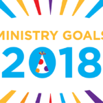 Episode 112: Ministry Goals for 2018