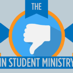 Episode 115: The Worst Things in Student Ministry