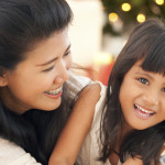 "Helping Moms Make ""Moments"" During the Holidays"
