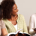 Women's Small Groups & Discipleship, Part 1