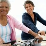 10 Ways to Minister to Senior Women