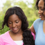 What My Teenager Taught Me About Ministering to Hurting Women