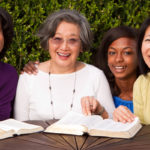 Leading Women's Small Groups: Kingdom Growth