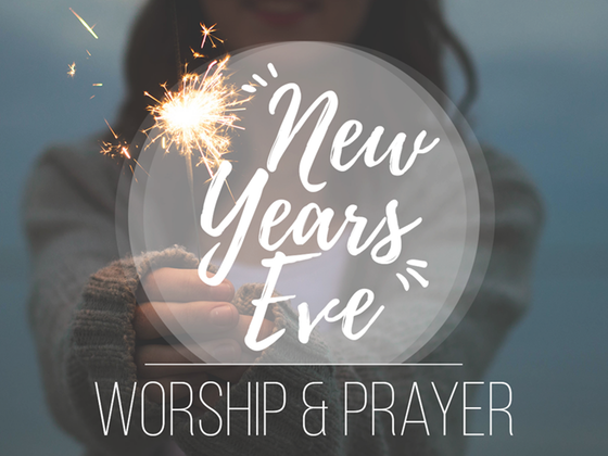Liberty Church::New Years Eve