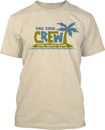 Tiki Crew
