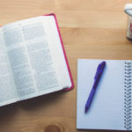 Six Methods of Studying The Bible