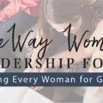 Women's Leadership Forum Focus: Get to Know the General Session Speakers
