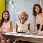 5 Steps to Women's Ministry Wellness