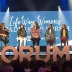 Three Reasons Every Leader Should Attend LifeWay Women's Leadership Forum