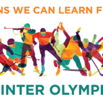 Episode 119: Three Lessons we can Learn from the Winter Olympics