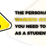 Episode 150: The Personal Warning Signs You Need to Know as a Student Pastor
