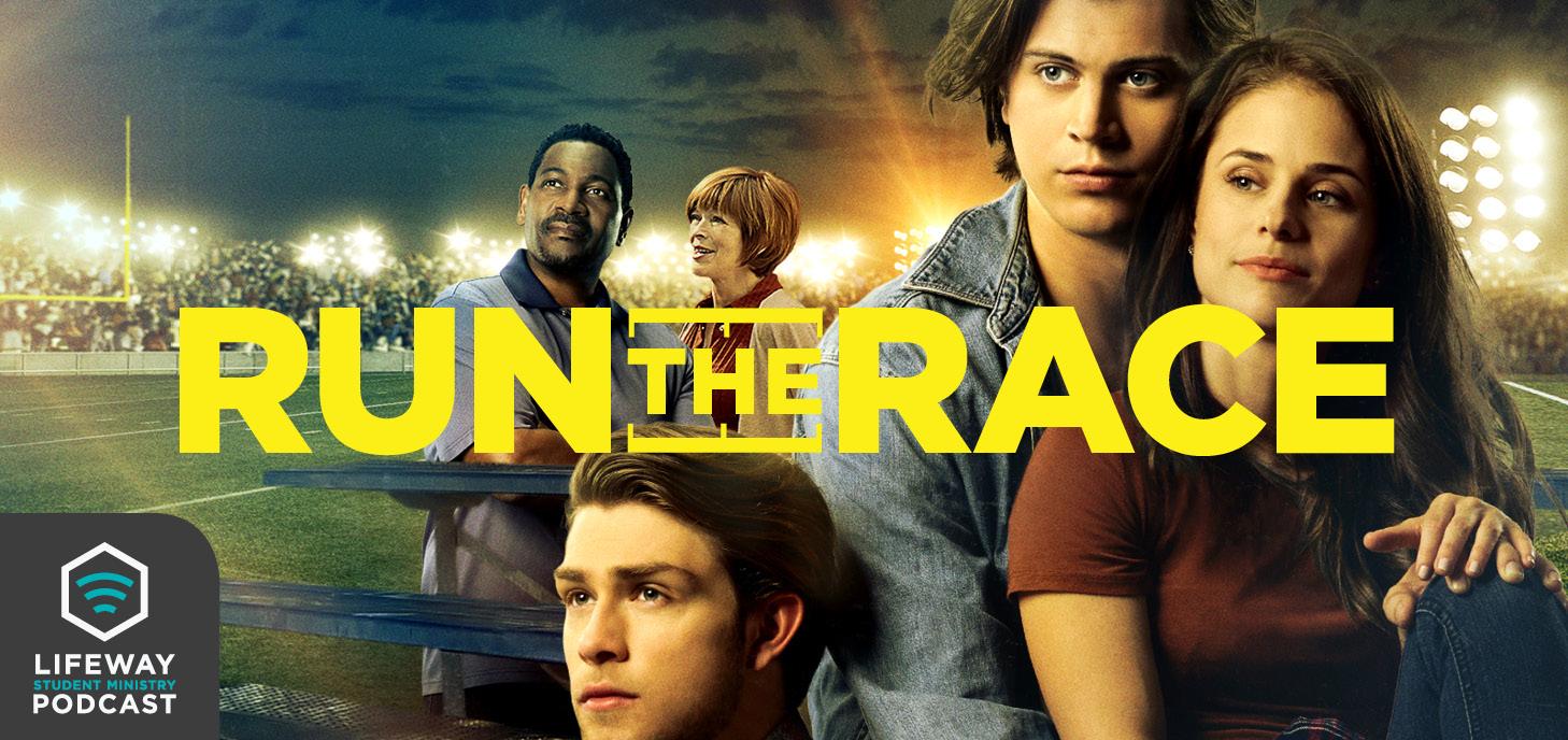 Slider Image for Run the Race
