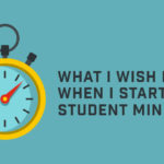 Episode 181: What I Wish I Knew When I Started in Student Ministry