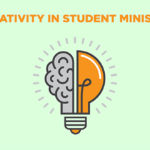 Episode 193: Creativity in Student Ministry