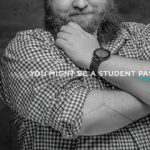 You might be a student pastor if…