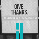 Gratitude is the Practice of Daily Attitude