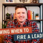 Knowing When to Fire a Leader