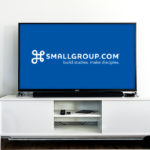Stream Small Group Bible Studies on your Television