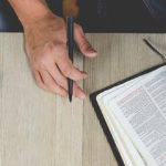 4 Bible Studies about Jesus