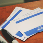 Name Tags and the 3 Essentials of Group Ministry
