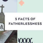5 Facts of Fatherlessness