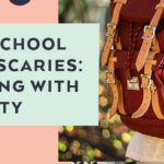 New School Year Scaries: Dealing with Anxiety