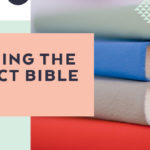 Choosing the Perfect Bible Study