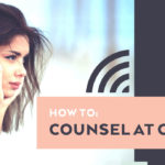 How To: Counsel at Church