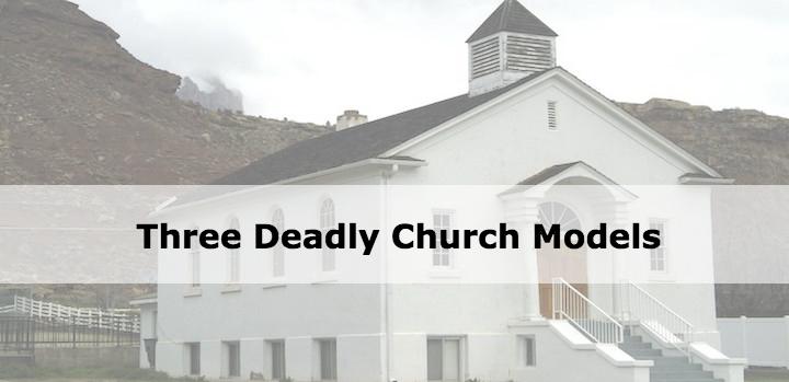 church models