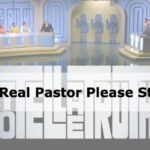 Will the Real Pastor Please Stand Up?