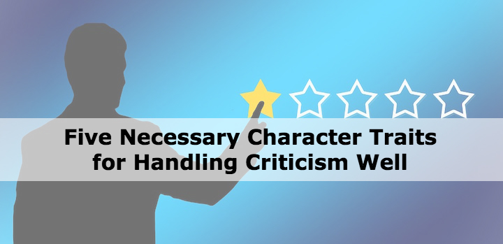 criticism character
