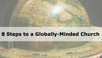 globe globally-minded mission
