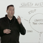 90 Second Leadership – Strategy Audit