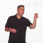 90 Second Leadership – Vote, Voice, and View Meeting Framework