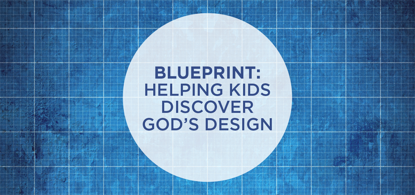 Blueprint helping kids discover gods design at centrikid malvernweather Choice Image