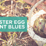 Easter Egg Hunt Blues