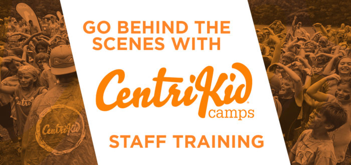 Go Behind the Scenes with CentriKid Staff Training