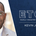 ETCH Spotlight: Kevin Jones