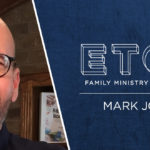 ETCH Spotlight: Meet Mark Jones!