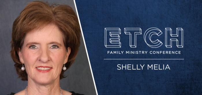 ETCH Spotlight: Meet Shelly Melia