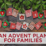 An Advent Plan for Families