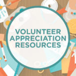 Volunteer Appreciation: Spring Tea Party