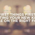 First Things First: Starting Your New KidMin Role on the Right Foot