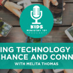 Using Technology to Enhance and Connect