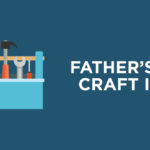 Fun Father's Day Craft for Kids