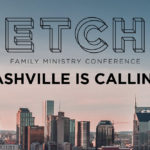 Nashville is calling! (ETCH Conference 2019)