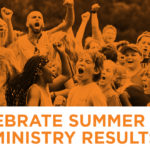 Celebrate CentriKid 2019 Ministry Results!