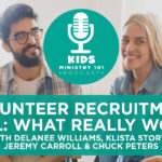 Volunteer Recruitment Panel: What really works?