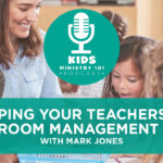 Equipping Your Teachers with Classroom Management Skills